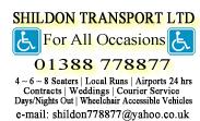 ShildonTransport